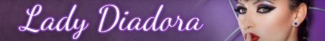 Lady Diadora Cascada - Domina & Bizarrlady - Wien - Zürich